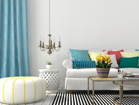 Tips On Decorating Your New Home