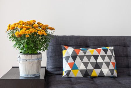 Interior Design Trends for the Fall