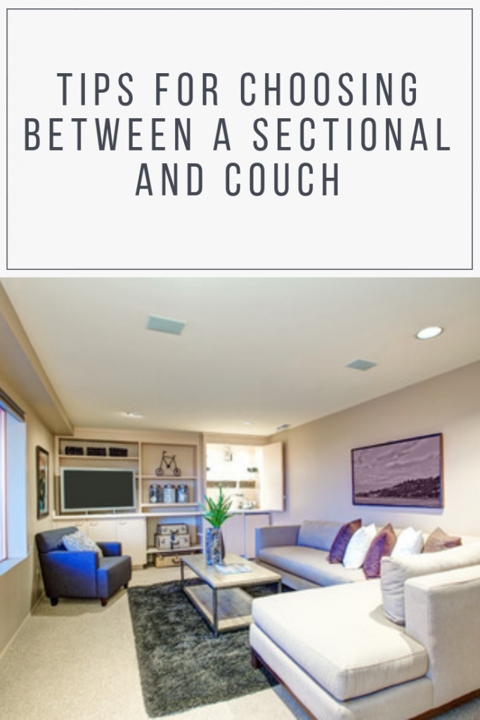 Modern Sectionals and Sofas