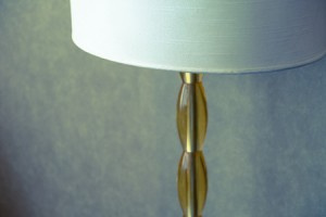 Table and Floor Lamps MI