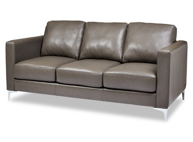 Magnificent 4 Seat Double Deep Leather Sectional Sofa Kendall Short Links Chair Design For Home Short Linksinfo