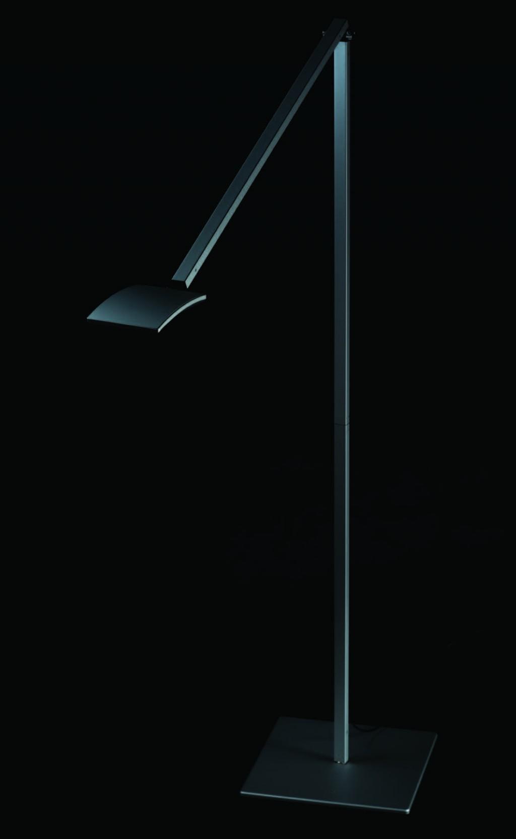 Mosso Pro Floor Lamp - Furniture