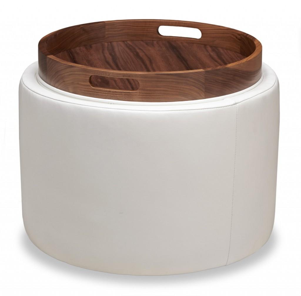 Prime American Leather Otis Ottoman Living Room Sherwood Studios Ibusinesslaw Wood Chair Design Ideas Ibusinesslaworg