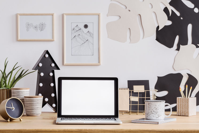 Home Office Interior Design Services in West Bloomfield, MI