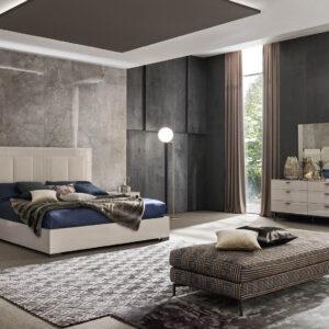 Claire Bedroom Set