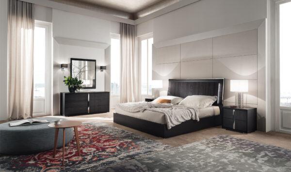 Etna Bedroom Set