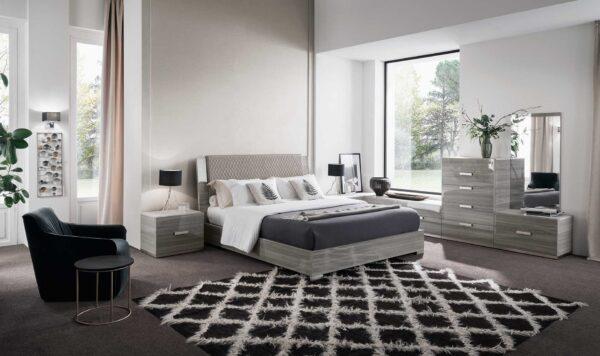 Iris Bedroom Collection